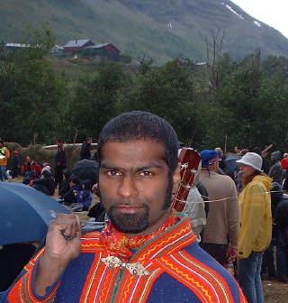 Norsk identitet   i forvandling