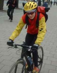 Ikke engang sykkelen er uten miljøkonsekvenser