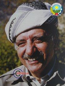 Abdul Rahman Ghassemlou