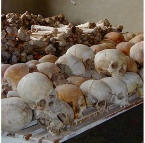 Konsekvenser av marxistleninistisk politikk i Kampuchea