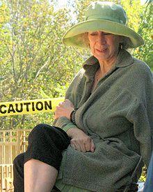 Margaret Atwoods bøker er både realistiske og skremmende