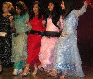 Krekar ville nekte kurdere å danse og synge