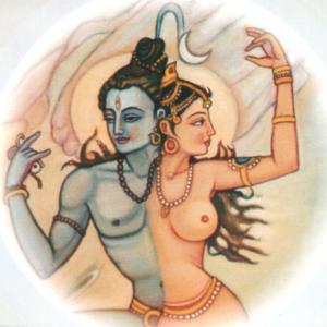 Shiva og Shakti er en enhet