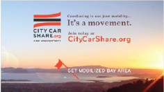 Banner fra et amerikansk bilkollektiv