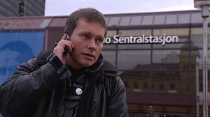 Arild Kutsen - drivkraft i Foreningen for Human Narkotikapolitikk.