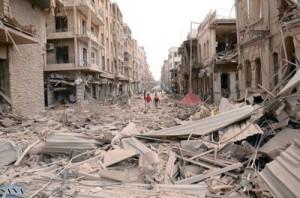"""Mange på """"venstresida"""" nekter å fordømme Bashar Assads voldsbruk mot opposisjonen."""