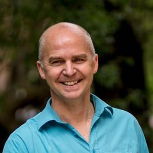 Øyvind Solum er en reflektert representant for  de store religiøse alternativ-miljøene.