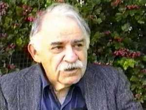 Murray Bookchin 1921 - 2006