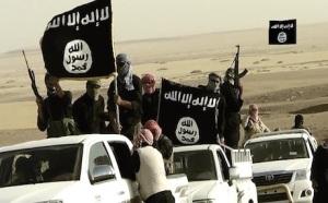 Islamistene i ISIL er godt   utstyrt og godt organisert