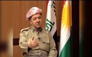 Massoud Barzani forbereder et selvstendig Kurdistan.