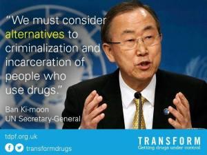 Stadig flere innser at forbudspolitikken er et feilspor.