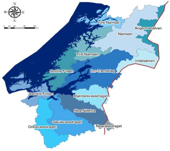 vannregion